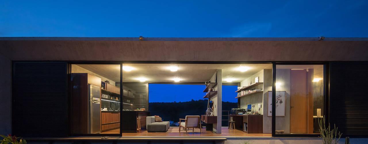 Rumah by Joana França