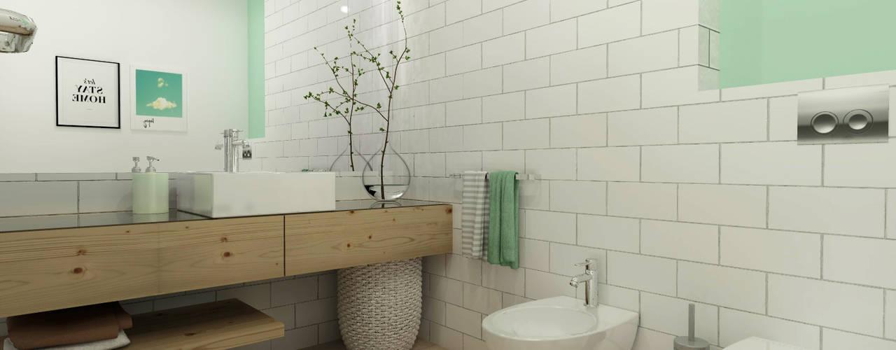 11 erschwingliche Wohnideen für das Badezimmer