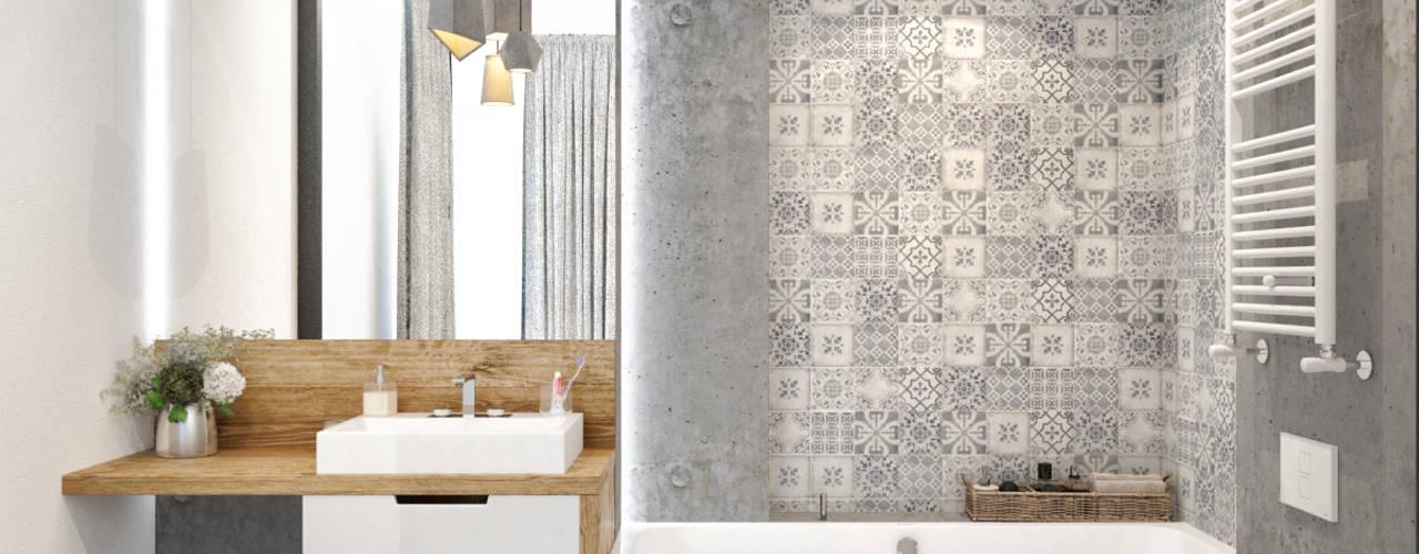 МОЛОДОСТЬ     : Ванные комнаты в . Автор – PRIVALOV design