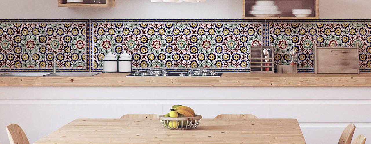 Welche Küchenrückwand ist am besten?