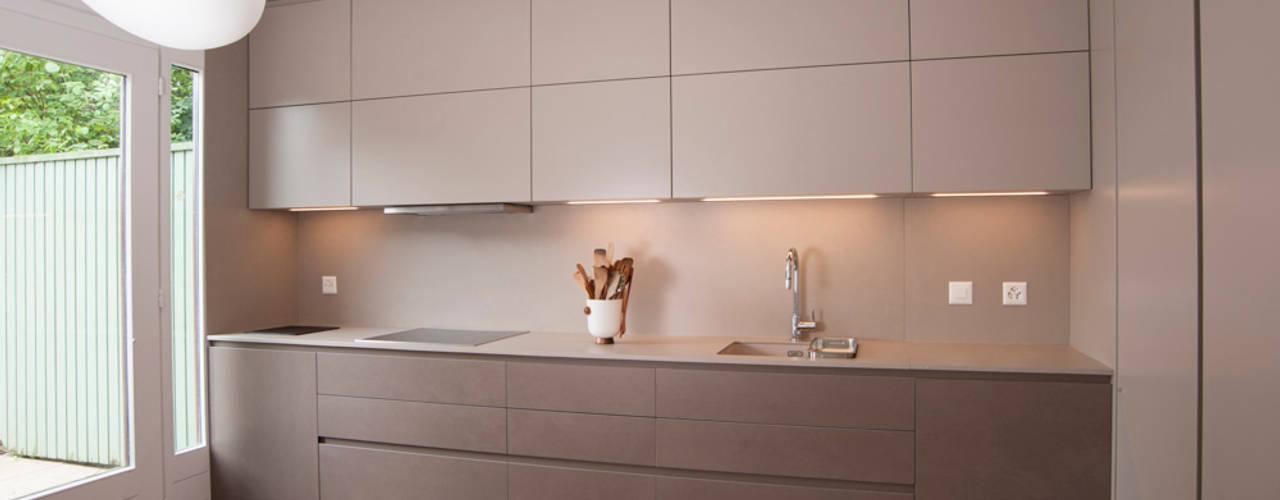 Cucine Moderne Da 3 Metri.Come Progettare Una Cucina Di 3 Metri Funzionale