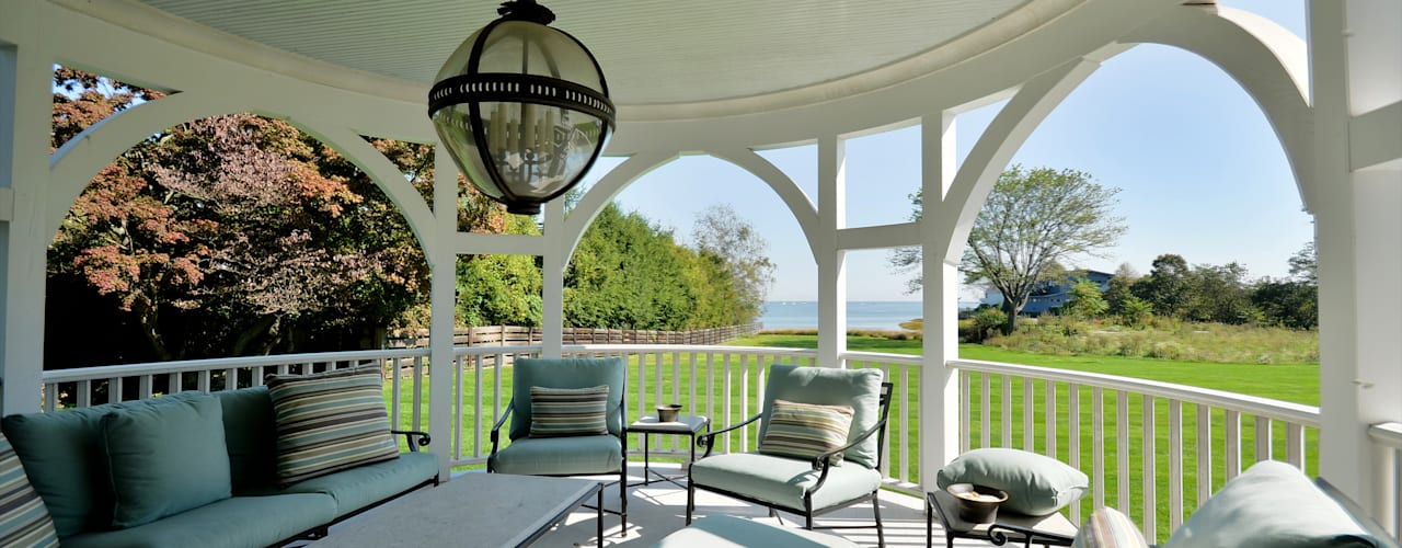 Patios & Decks by John Toates Architecture and Design