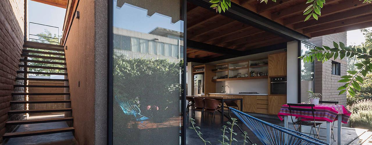 Projekty,  Okna zaprojektowane przez MORO TALLER DE ARQUITECTURA