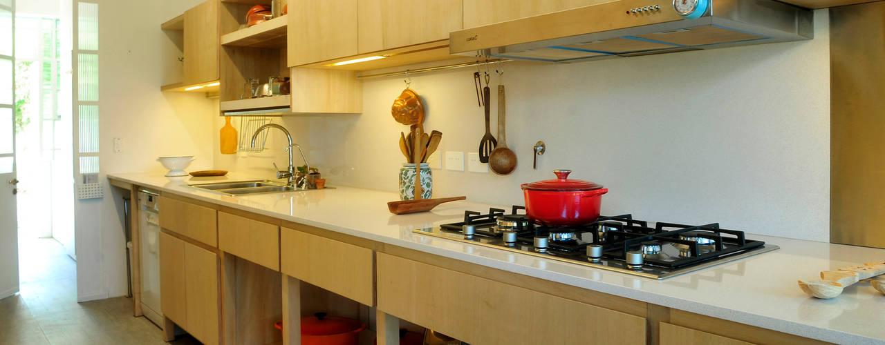 Kitchen by Paula Herrero | Arquitectura, Modern