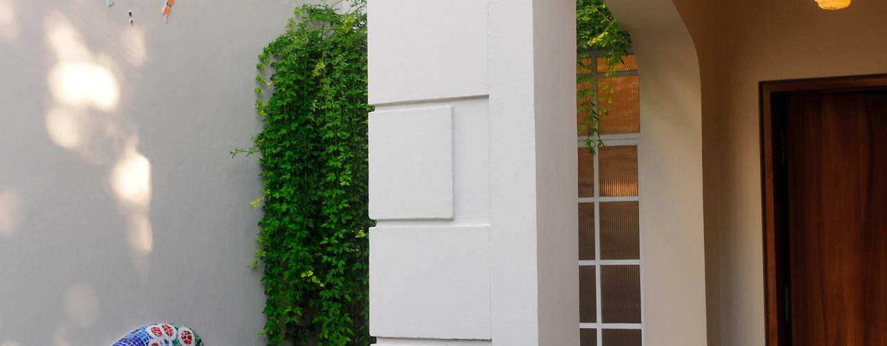 Paula Herrero | Arquitectura Casas de estilo moderno
