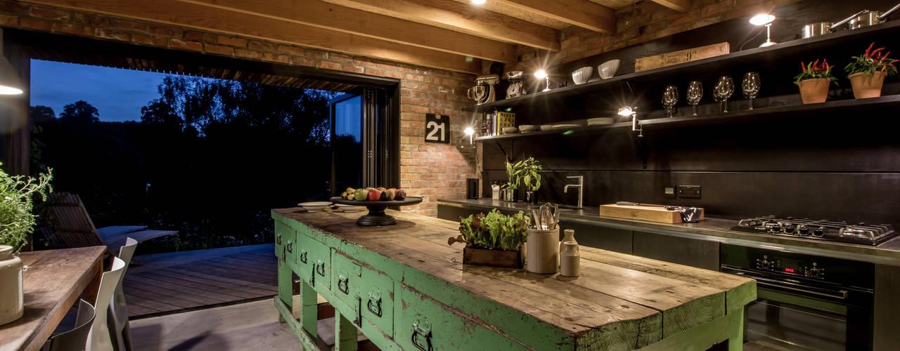 Projekty,  Kuchnia zaprojektowane przez design storey