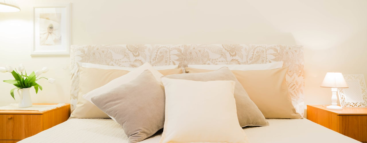 Classic style bedroom by Francesca Greco - HOME|Philosophy Classic
