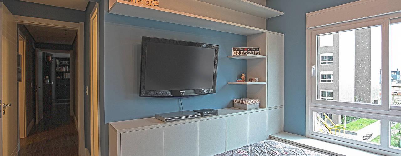 Bedroom by Super StudioB, Classic