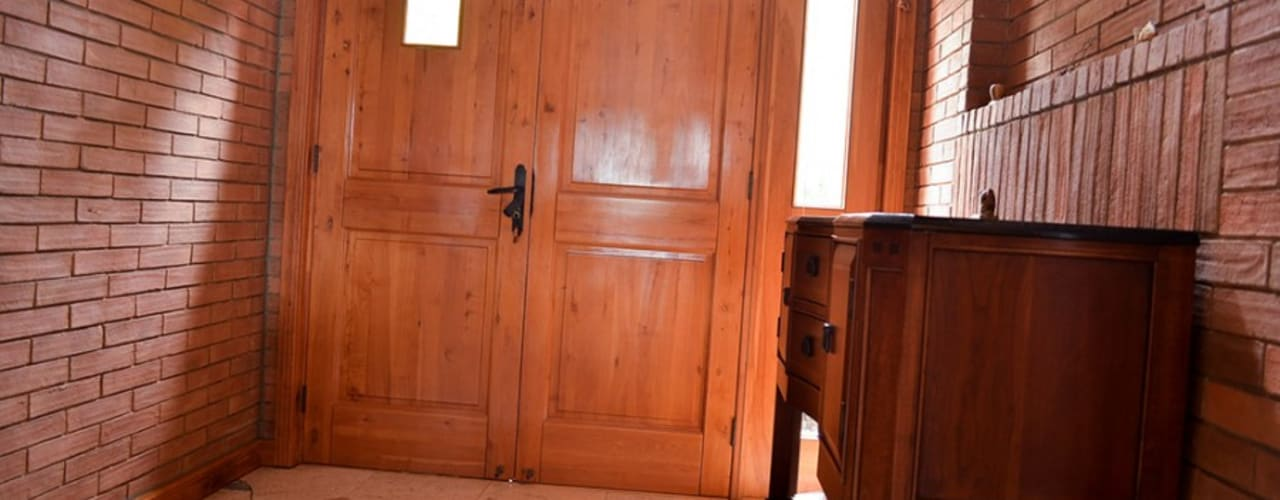 23 Puertas De Madera Que Te Van A Gustar Para Tu Casa