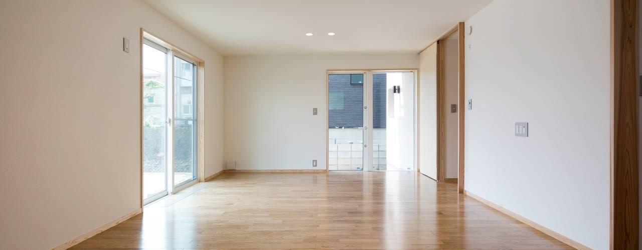 清建築設計室/SEI ARCHITECT:  tarz Multimedya Odası,
