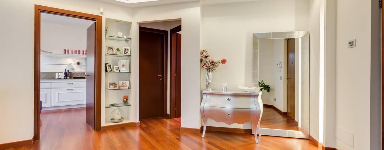 Modern Oturma Odası EF_Archidesign Modern
