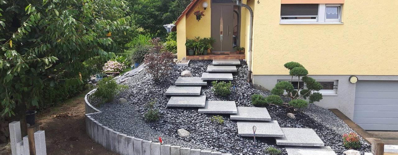 Дома в стиле модерн от Schwein Aménagement Модерн