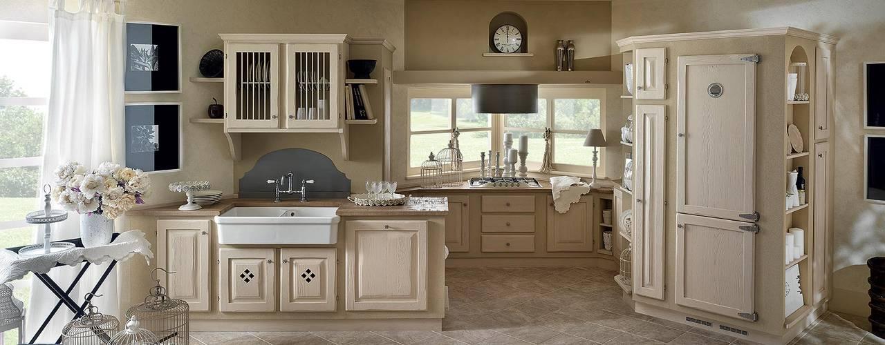 Kitchens Casa Più Arredamenti