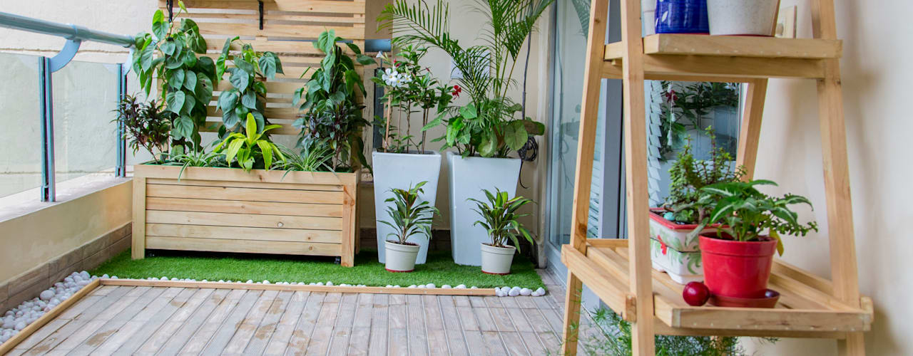 de estilo  por Studio Earthbox,