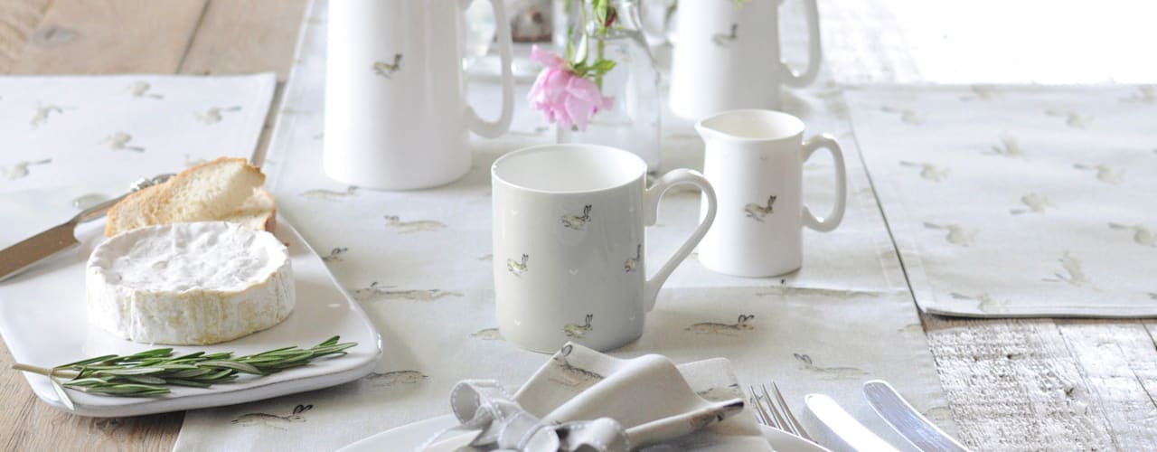 HARE COLLECTION:   by Sophie Allport