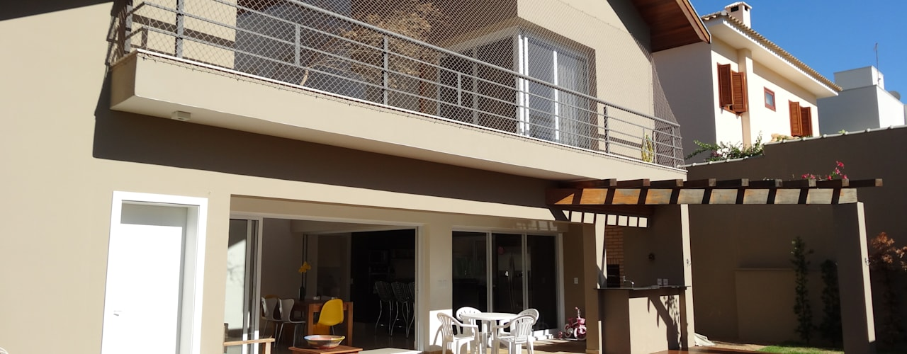 Patios & Decks by canatelli arquitetura e design
