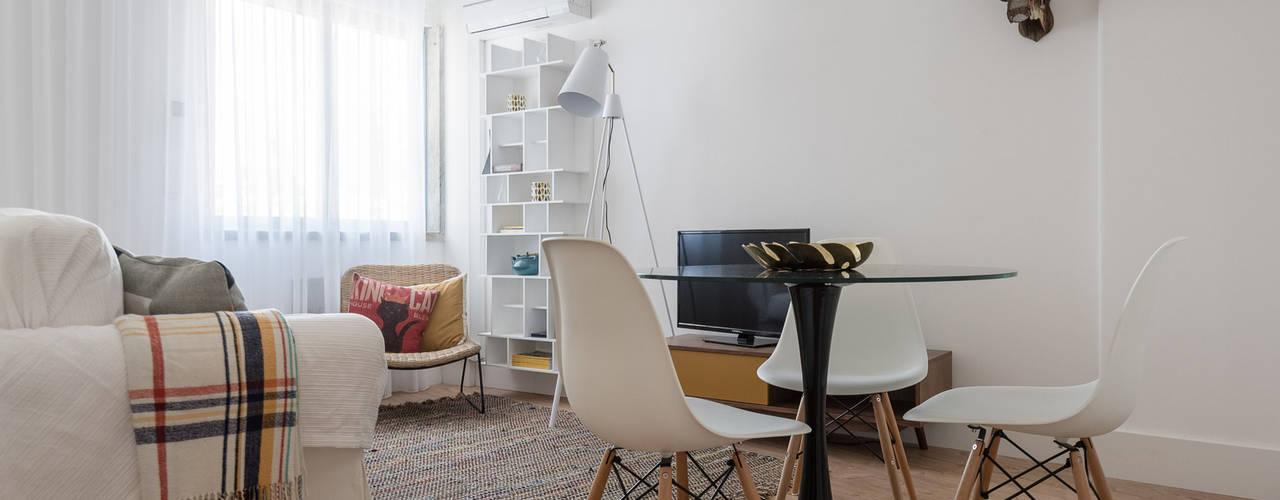 Phòng ăn by OW ARQUITECTOS lda | simplicity works