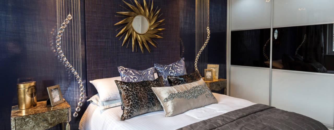 Phòng ngủ by Graeme Fuller Design Ltd