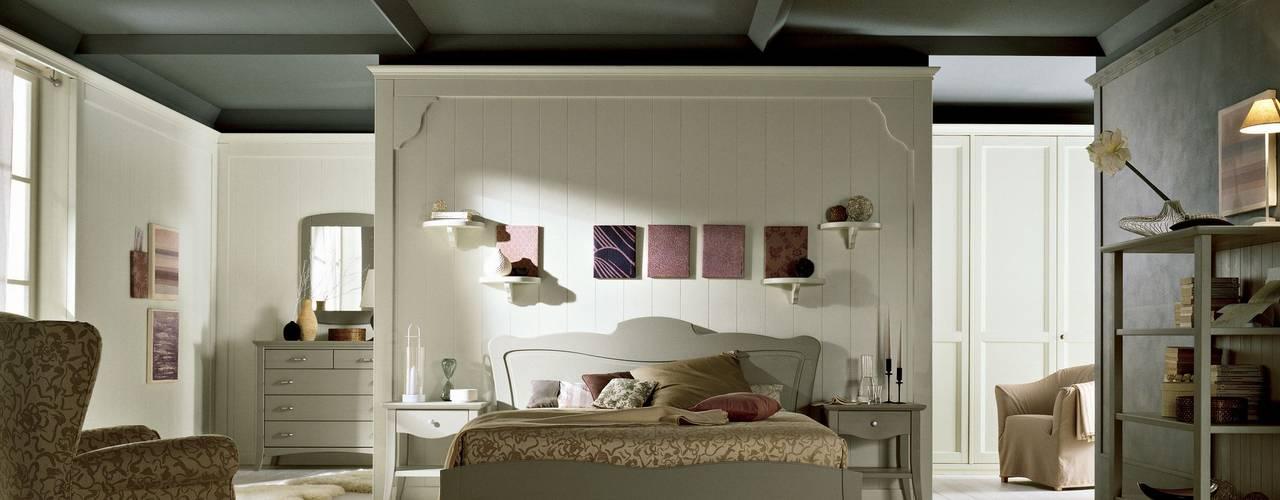 Bedrooms de Casa Più Arredamenti