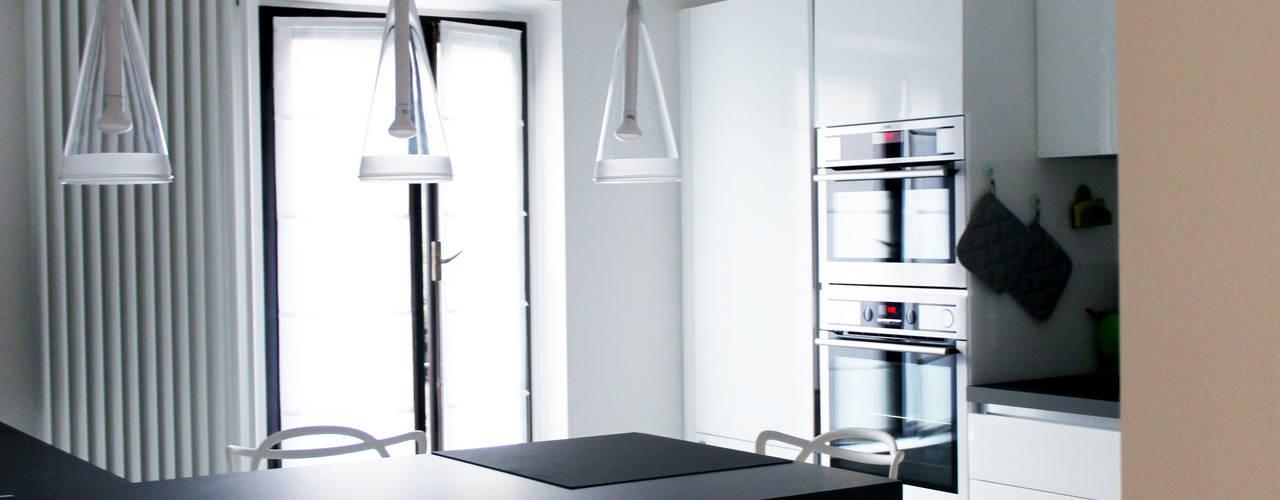 Cozinhas modernas por SuMisura