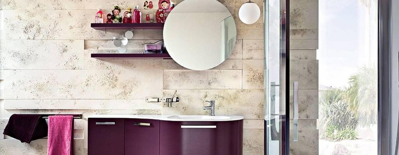 Bathrooms by Casa Più Arredamenti