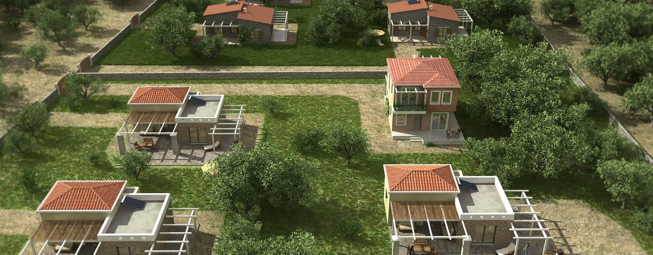 Garten von Gülşahin,
