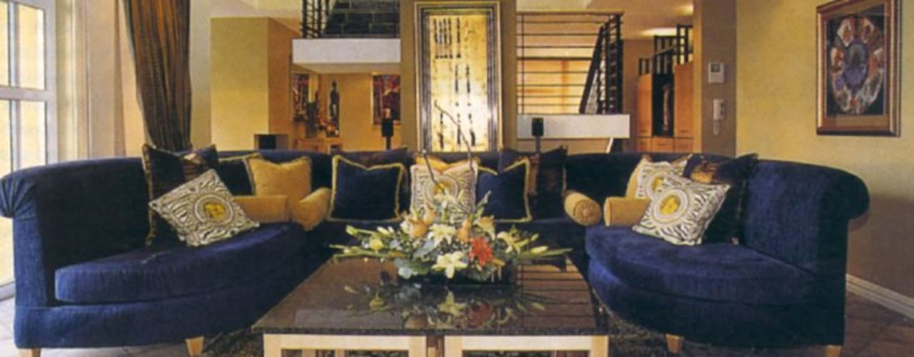 Structural & Interior Architecture Projects by CKW Lifestyle Associates PTY Ltd Eclectic