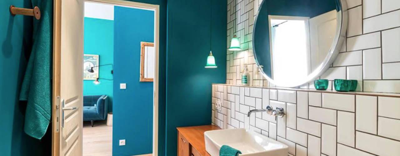 Baños de estilo  por Insides