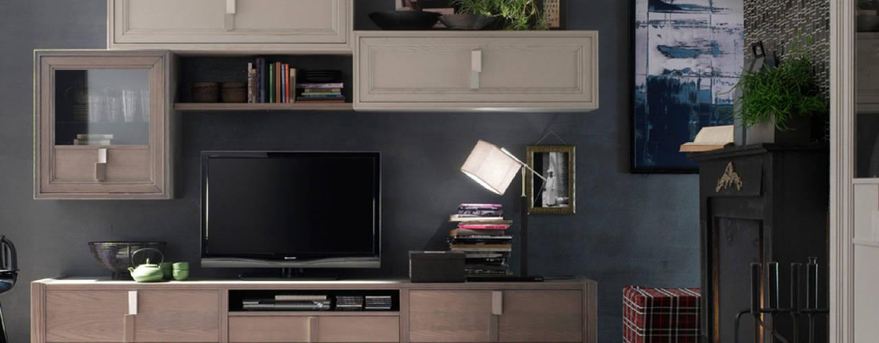 Living Room Furniture by Casa Più Arredamenti