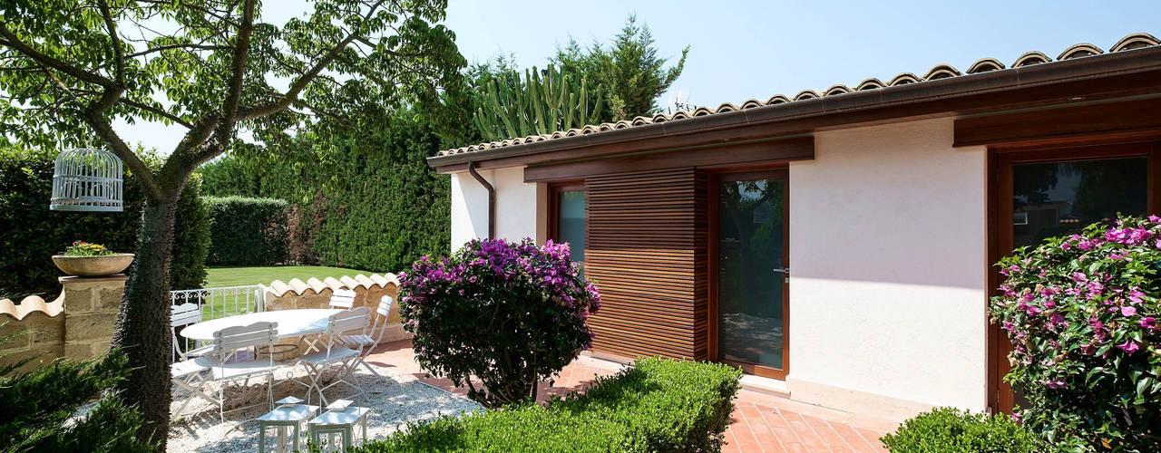 Casas de estilo  por studioSAL_14