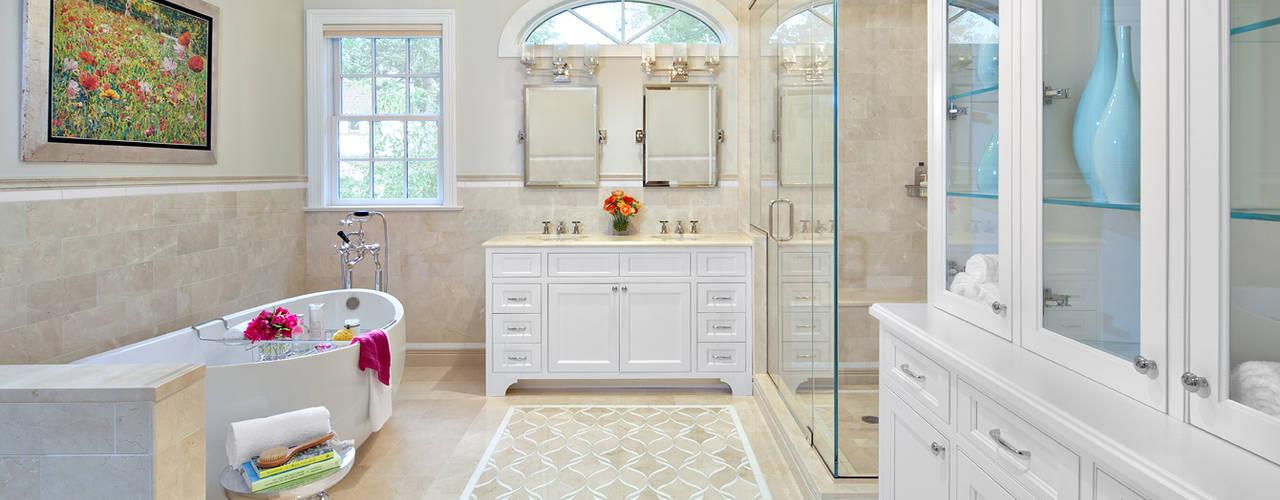 Bathrooms Clean Design Modern Bathroom