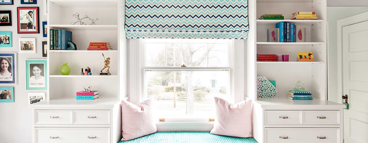 غرفة نوم تنفيذ Clean Design, حداثي