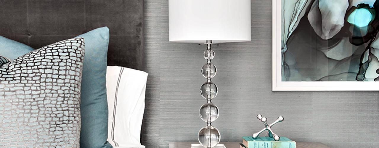 Slaapkamer Ideeen Grijs Wit.Een Grijze Slaapkamer De Leukste Ideeen Op Een Rij Homify Homify