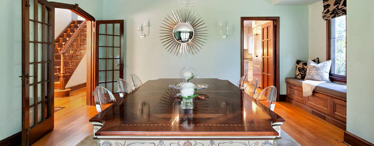 Столовые комнаты в . Автор – Clean Design