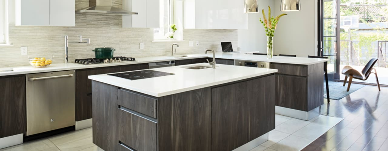 Kitchen Flooring Ideas 7 Materials To Choose Homify
