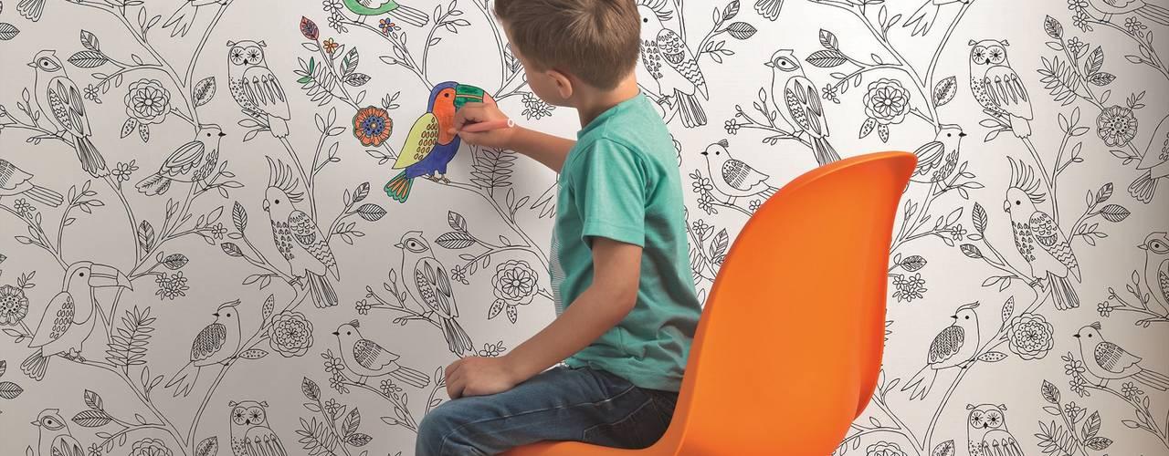 HannaHome Dekorasyon  – Çocuk odalarında özgürlük...:  tarz