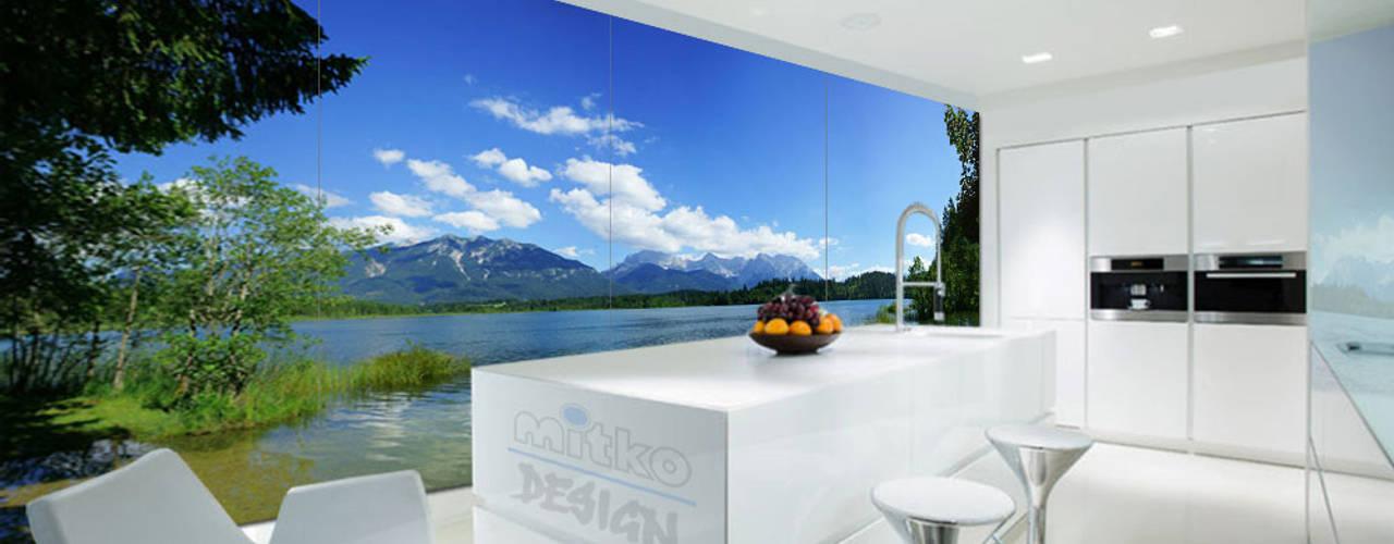 Mitko Design: XXL-Glasbilder mit spektakulären Motiven
