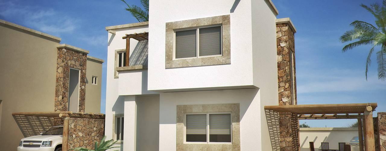 Rumah by Gestec