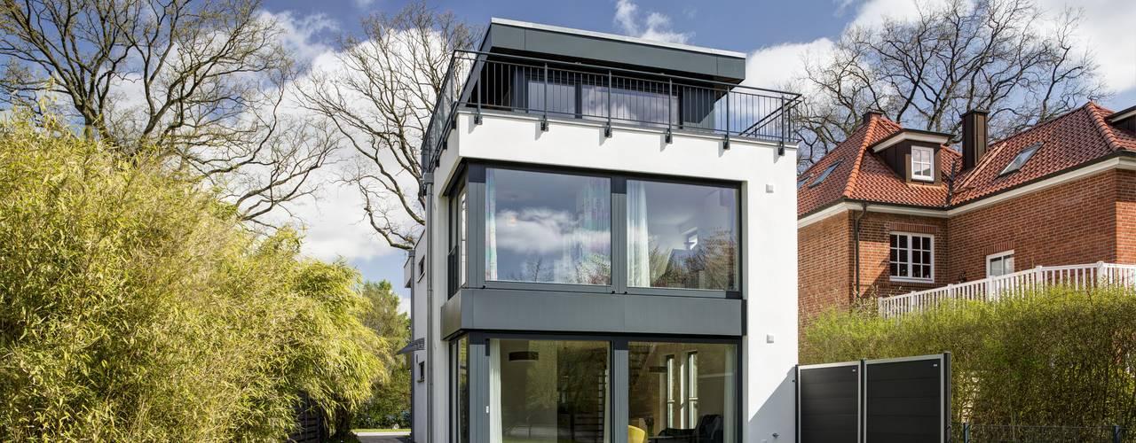 Дома в . Автор – Architekturbüro Prell und Partner mbB Architekten und Stadtplaner