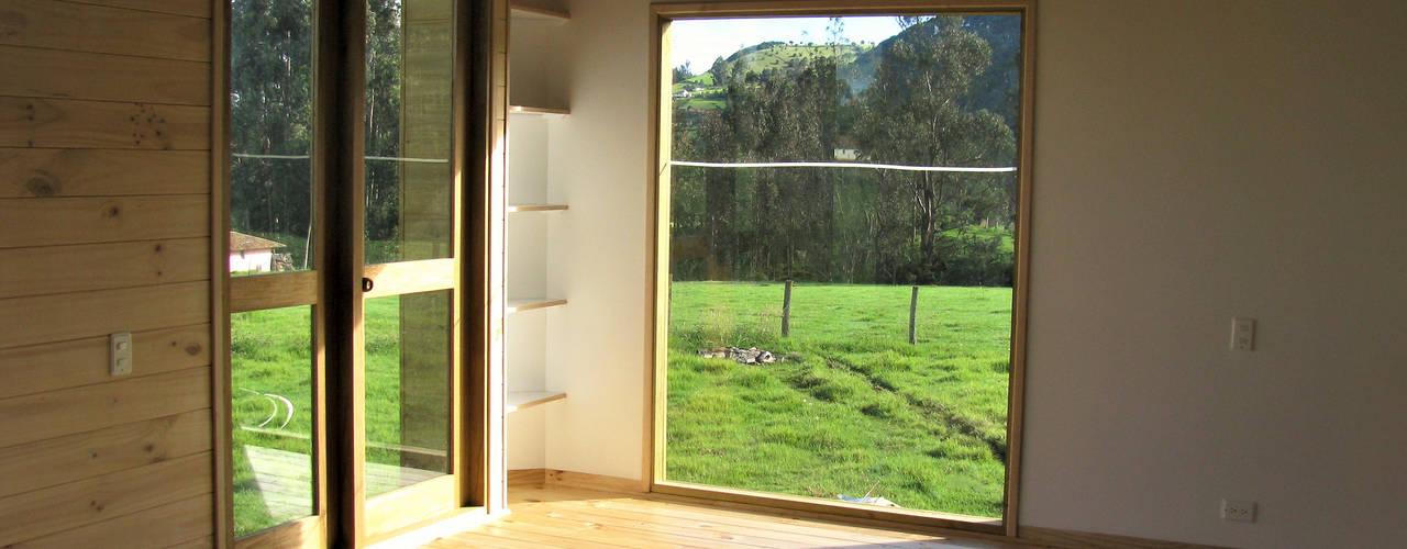 Столовые комнаты в . Автор – Taller de Ensamble SAS