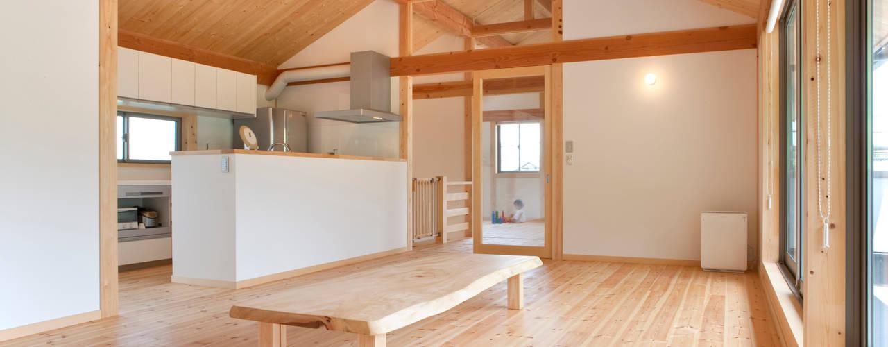 NG-HOUSE: 三宅和彦/ミヤケ設計事務所が手掛けたです。