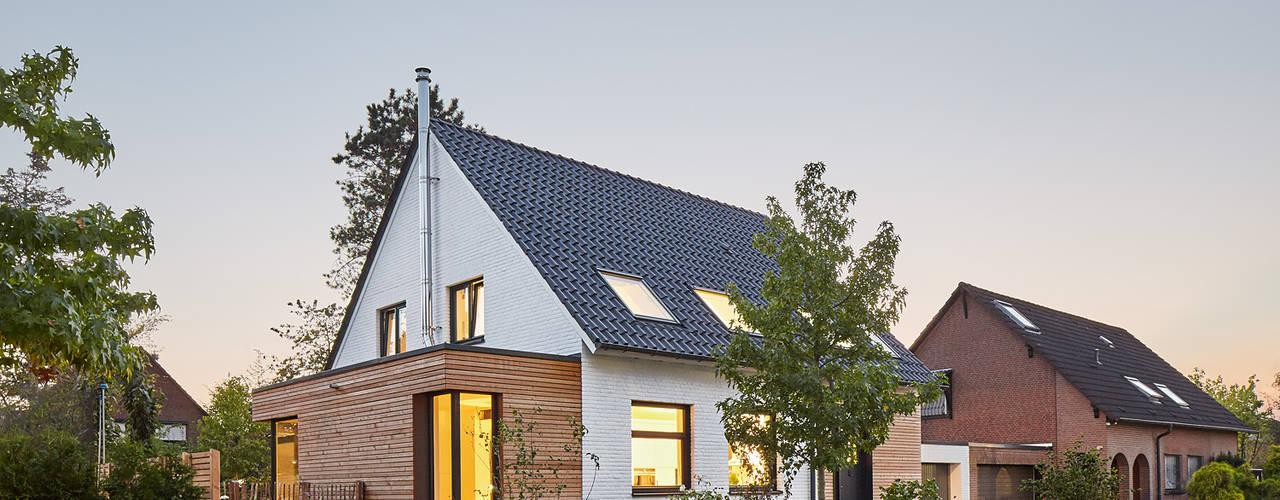 modern Houses by Philip Kistner Fotografie