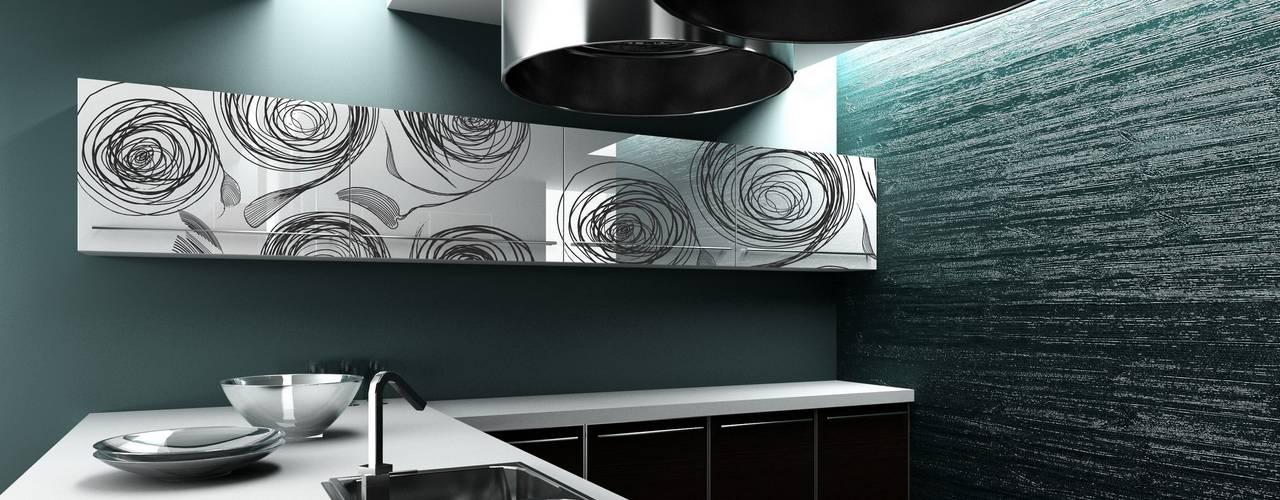 Reformas integrales pisos, cocinas y baños: Cocinas de estilo  de MODOS HOGAR
