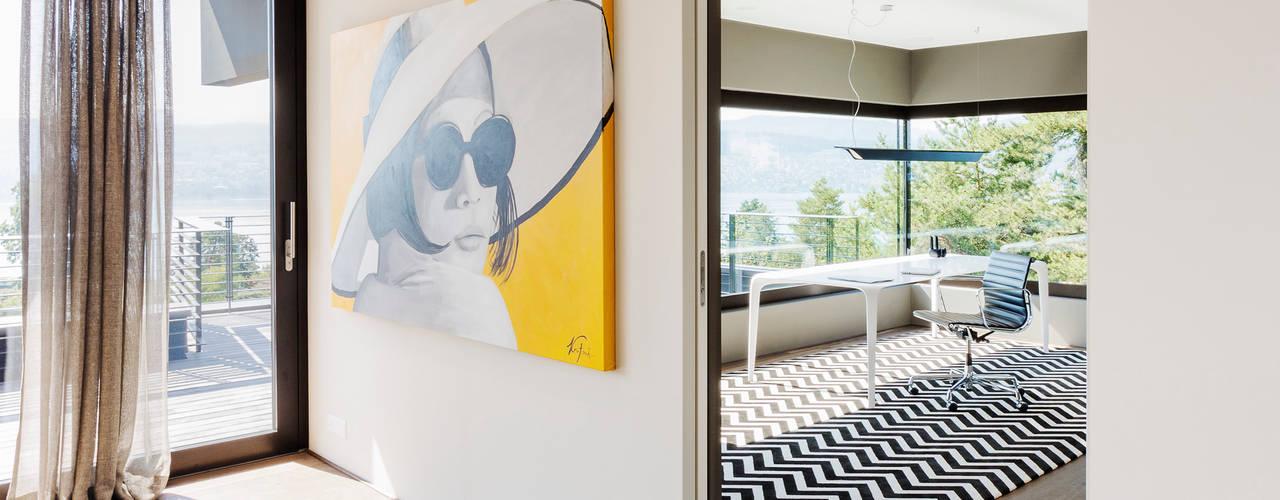 หน้าต่าง by meier architekten