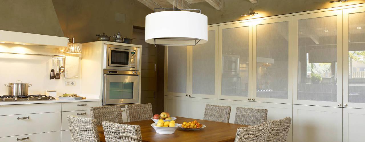 Keuken door DEULONDER arquitectura domestica,