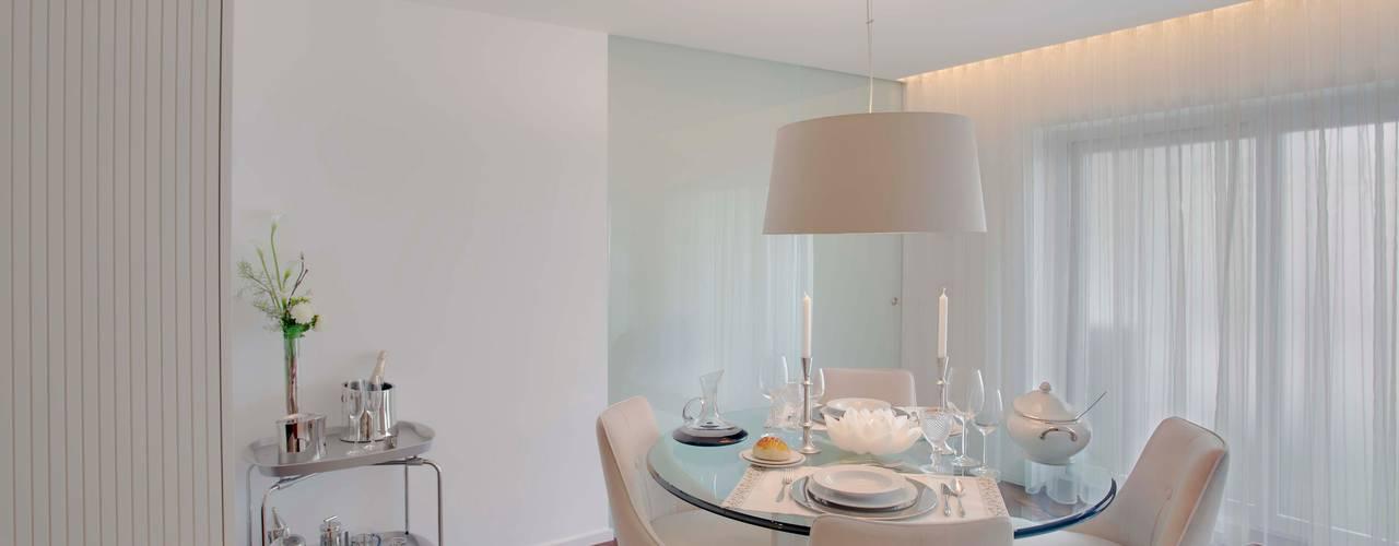 Ruang Makan Minimalis Oleh B.loft Minimalis