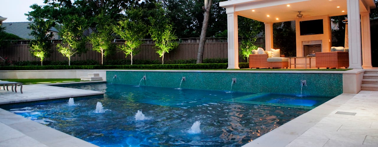 Pool by Matthew Murrey Design