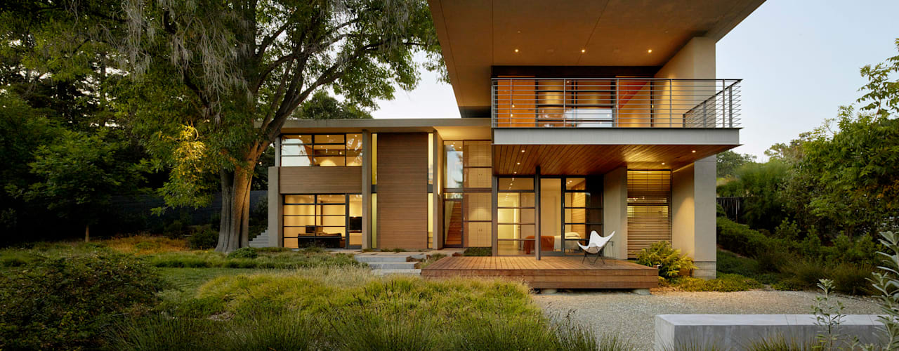 Houses by Aidlin Darling Design