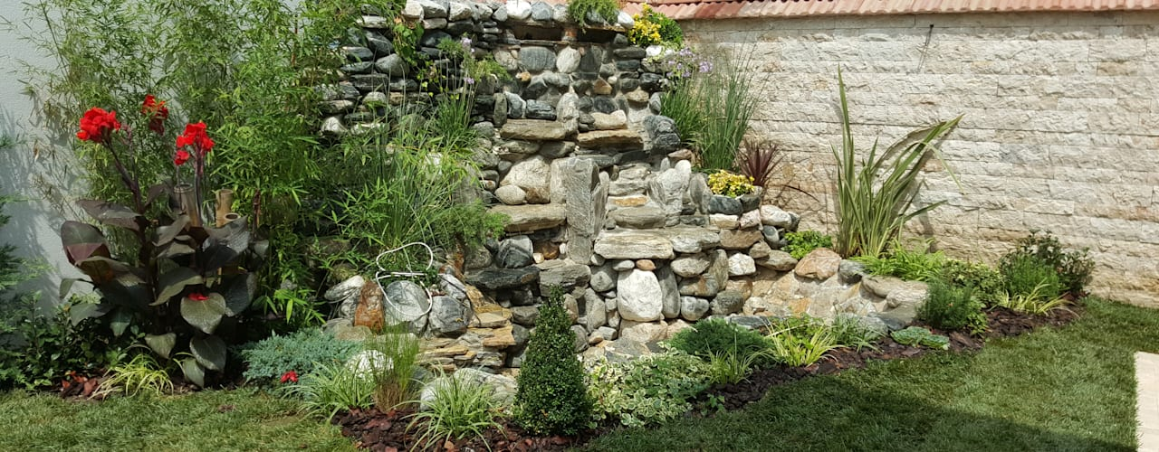 Mein Schöner Garten 12 Projekte Zum Selbermachen