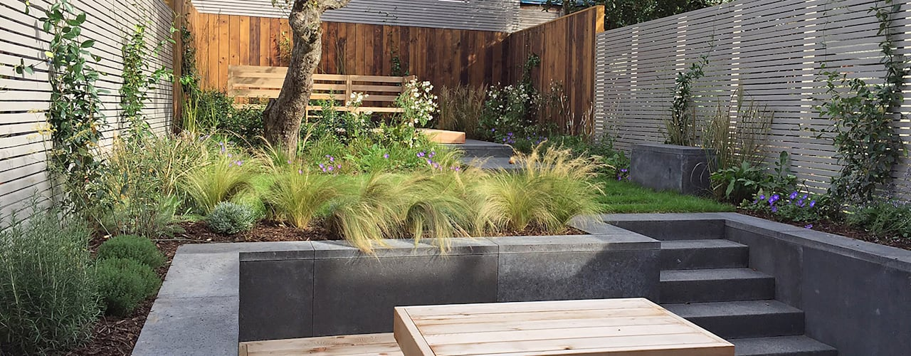 We Took 7 Smart Ideas From This Small London Garden Homify